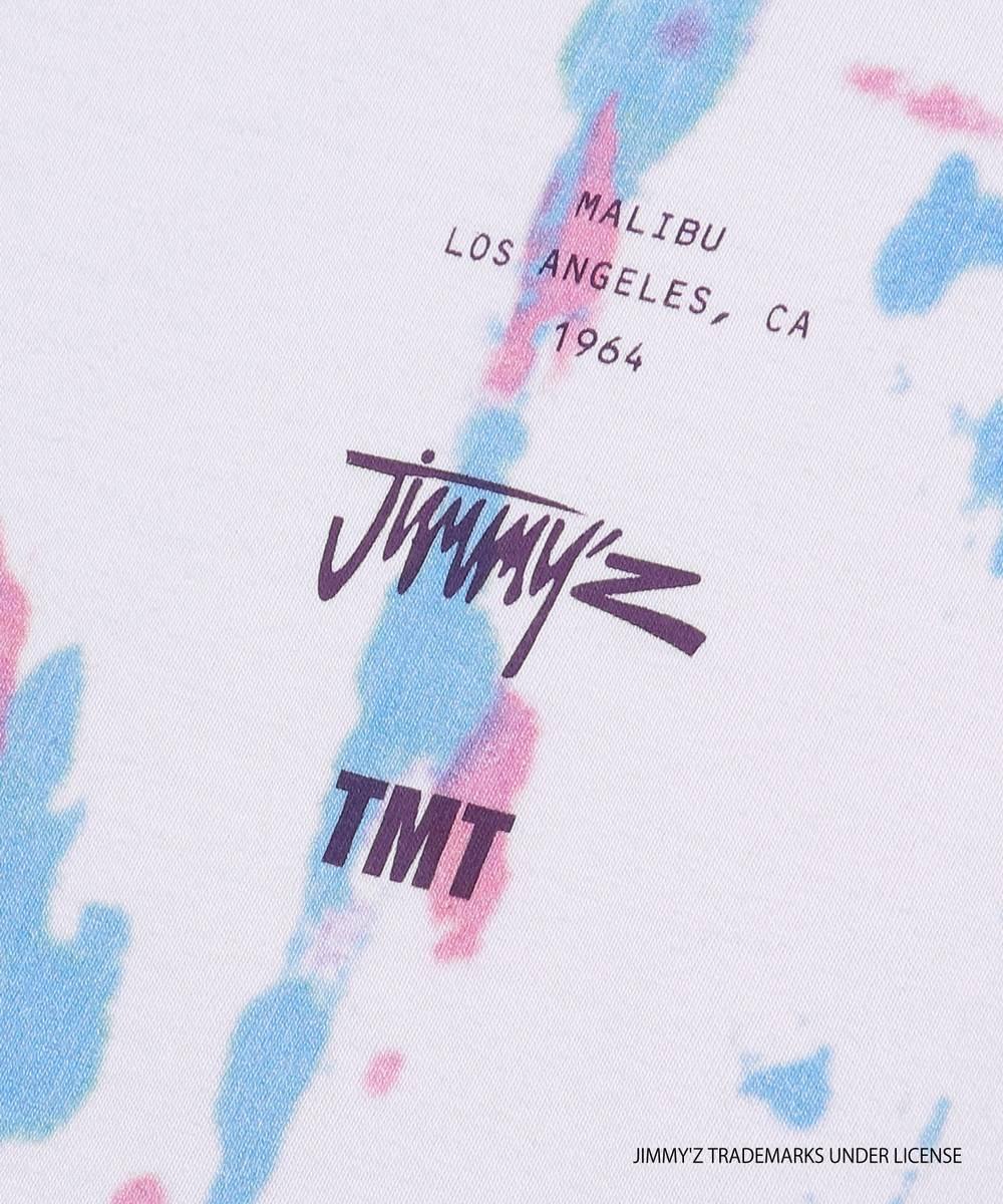 JIMMY'Z×TMT TANKTOP(OLD MALIBU)TCSS19JZ06