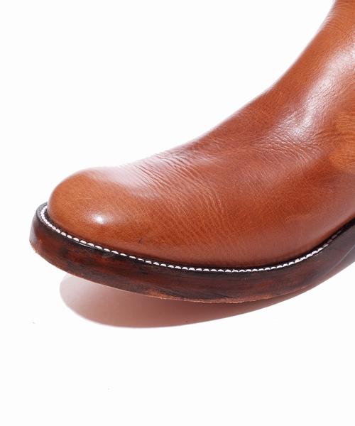 TMT×RIOS×FUNNY BOOTS(HORSE BUTT) TFWF18FN01