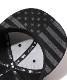 NEWERA×TMT 9FIFTY BLACK CAP(Huntington Beach)TACS20NE03