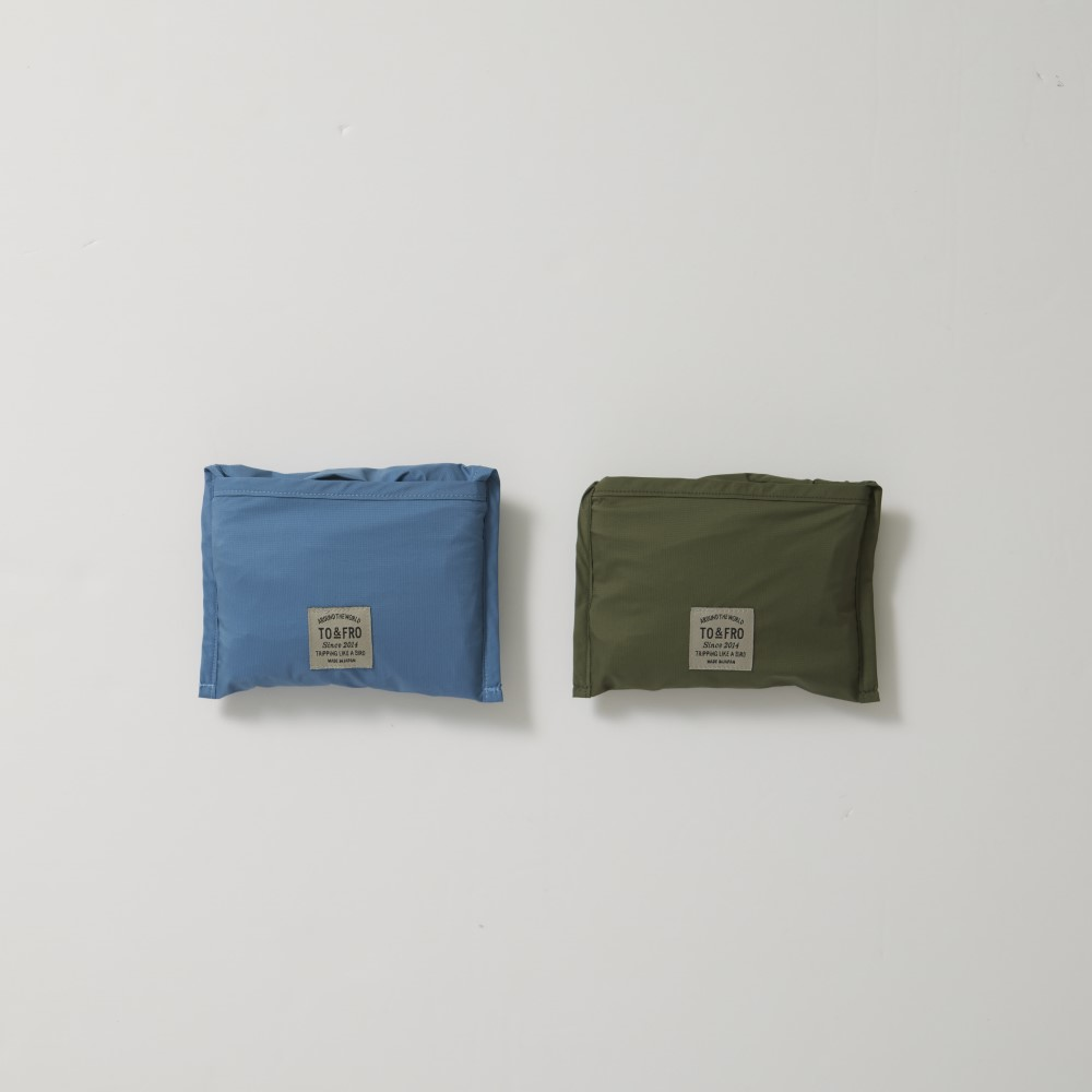 【オンラインショップ限定カラー】 RAIN BAG