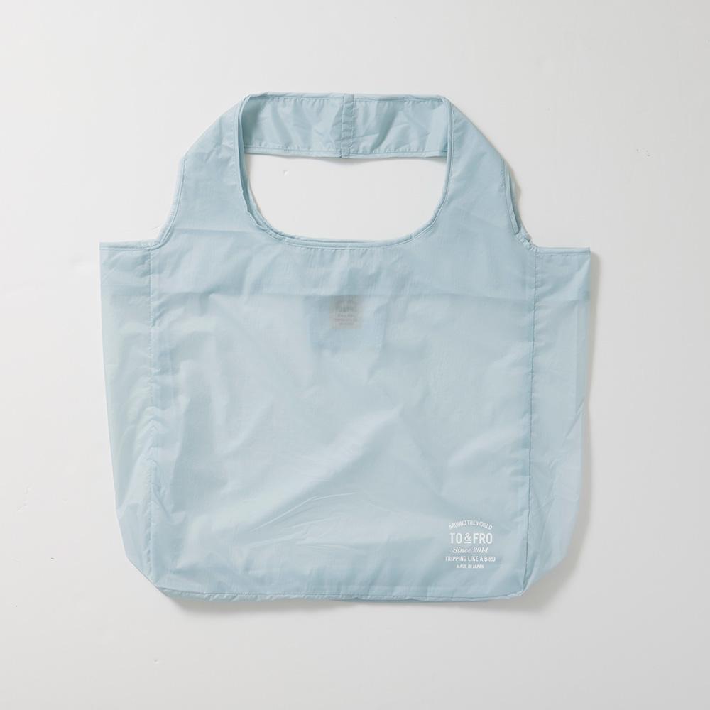 【新色】PACKABLE TOTE BAG-AIR- Mサイズ