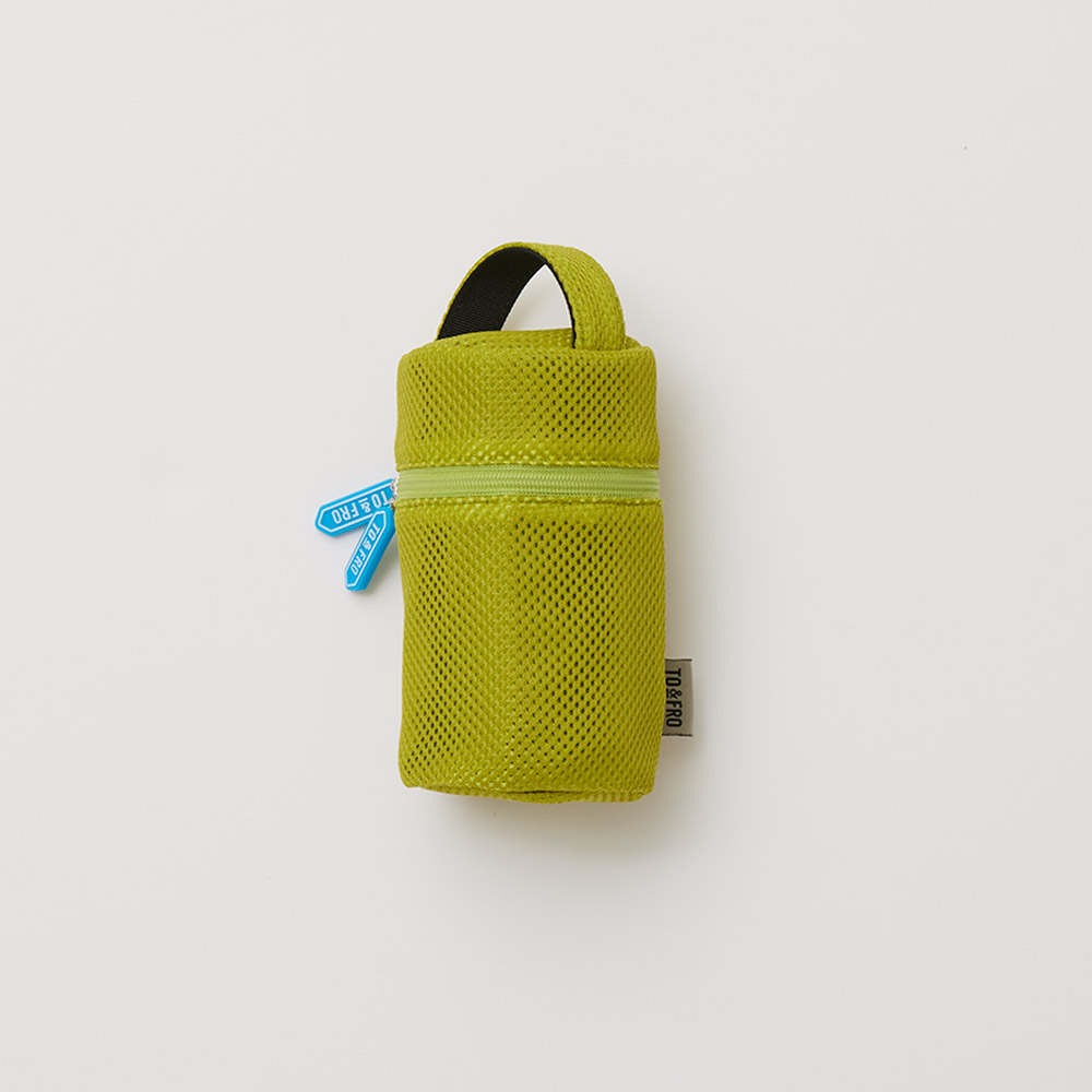 DRIVE POUCH -TUBE-