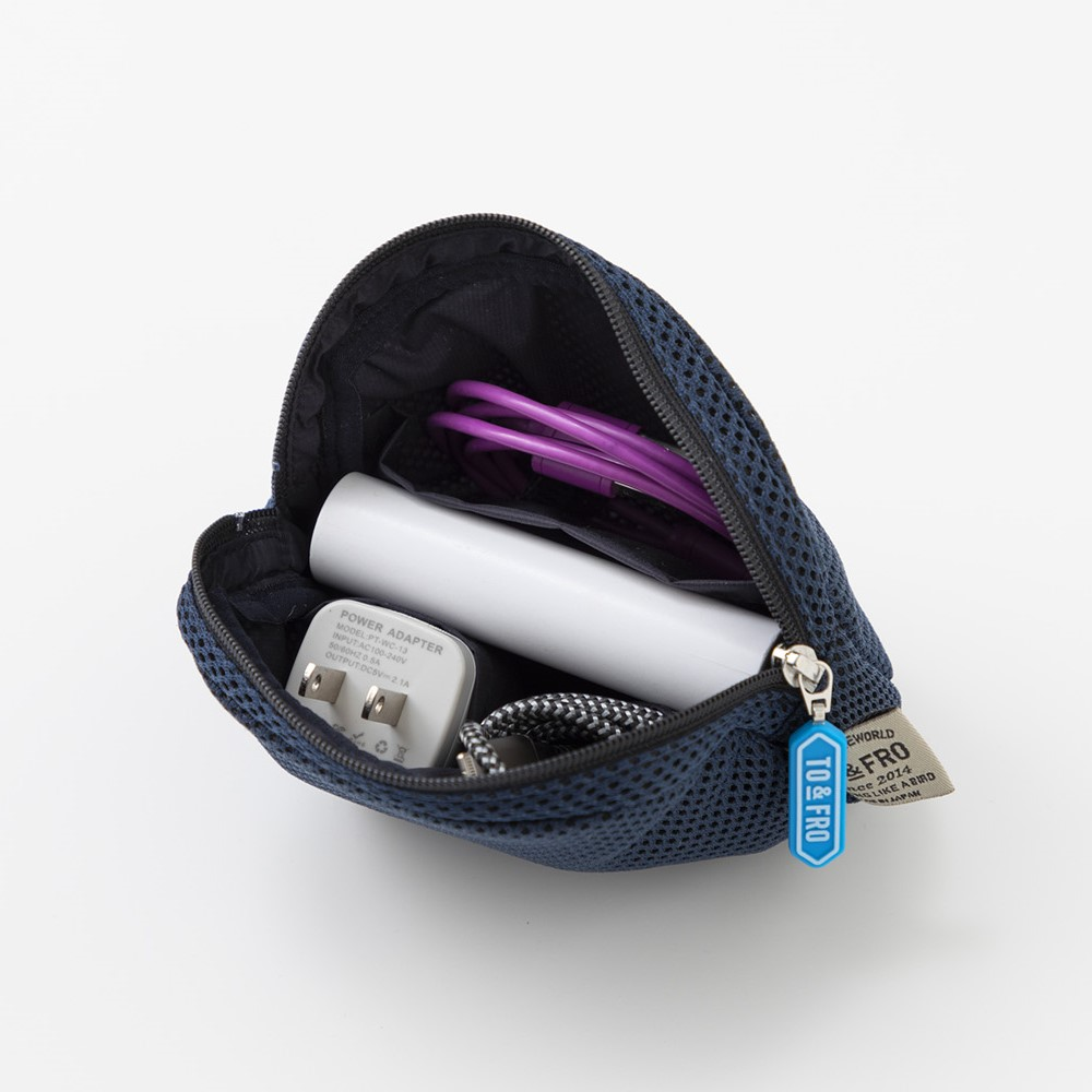 CABLE POUCH-MINI-
