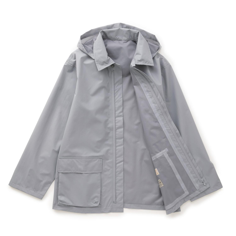 【TO&FRO×中川政七商店】RAIN COAT