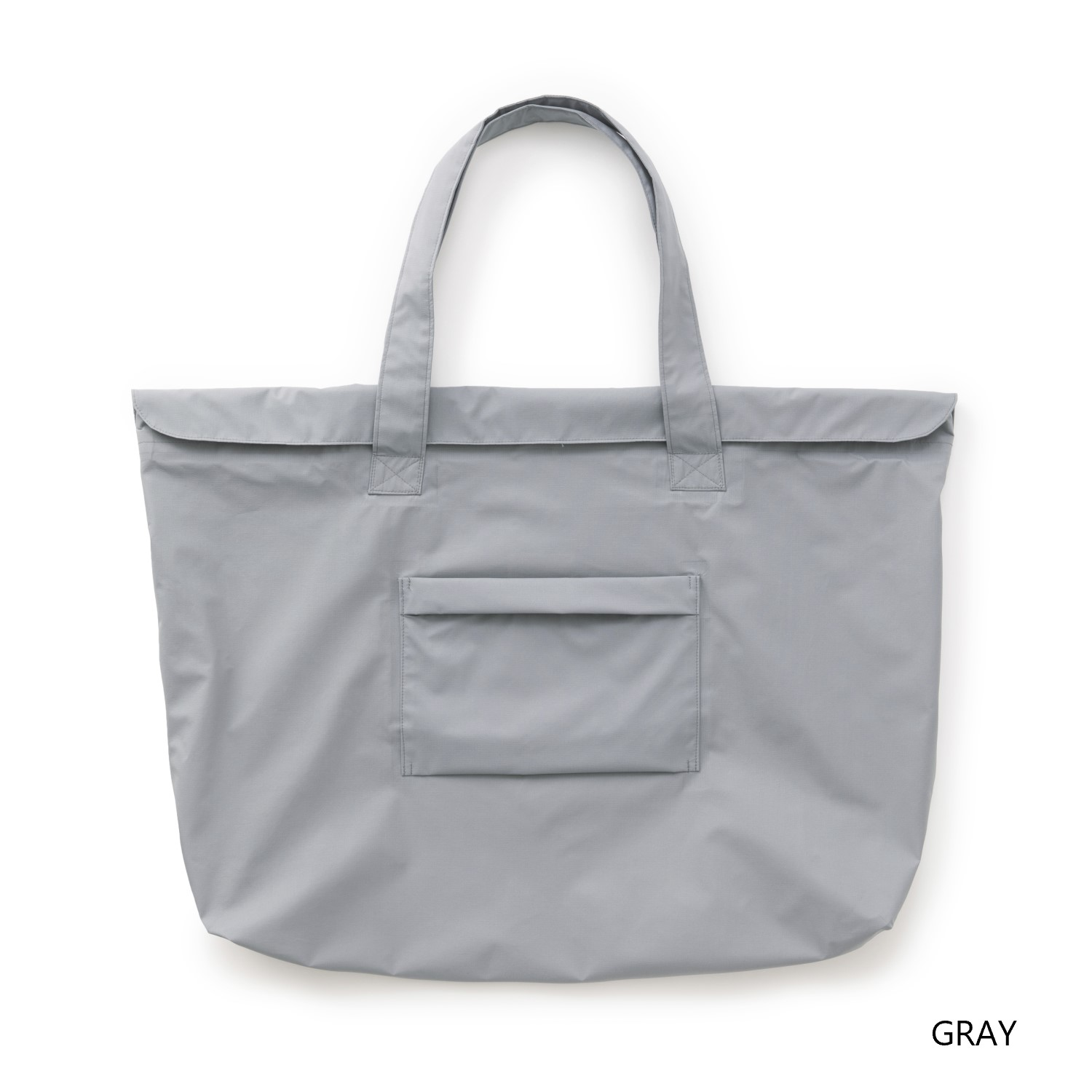 【中川政七商店×TO&FRO】RAIN BAG -LARGE SIZE-