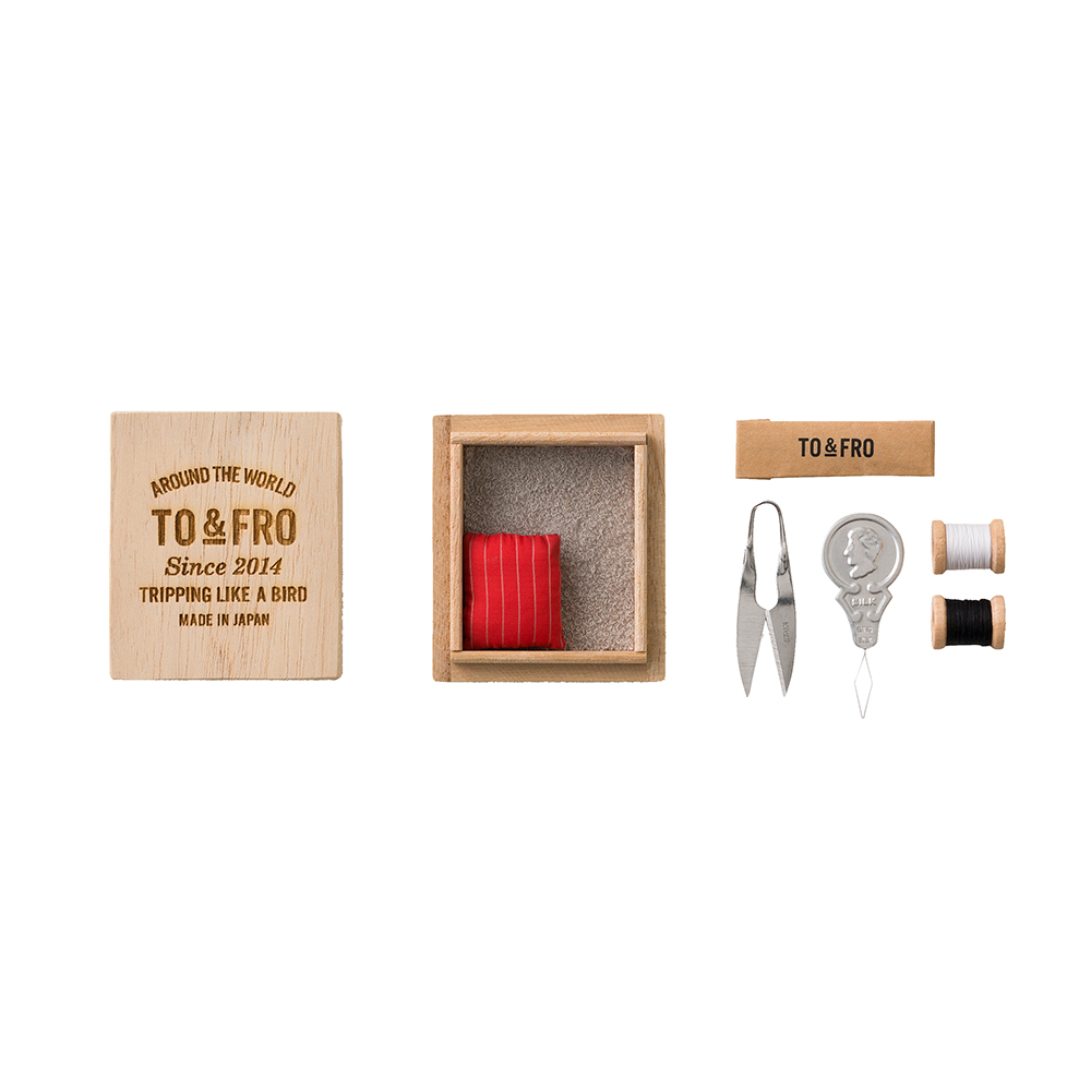 TO&FRO SEWING SET