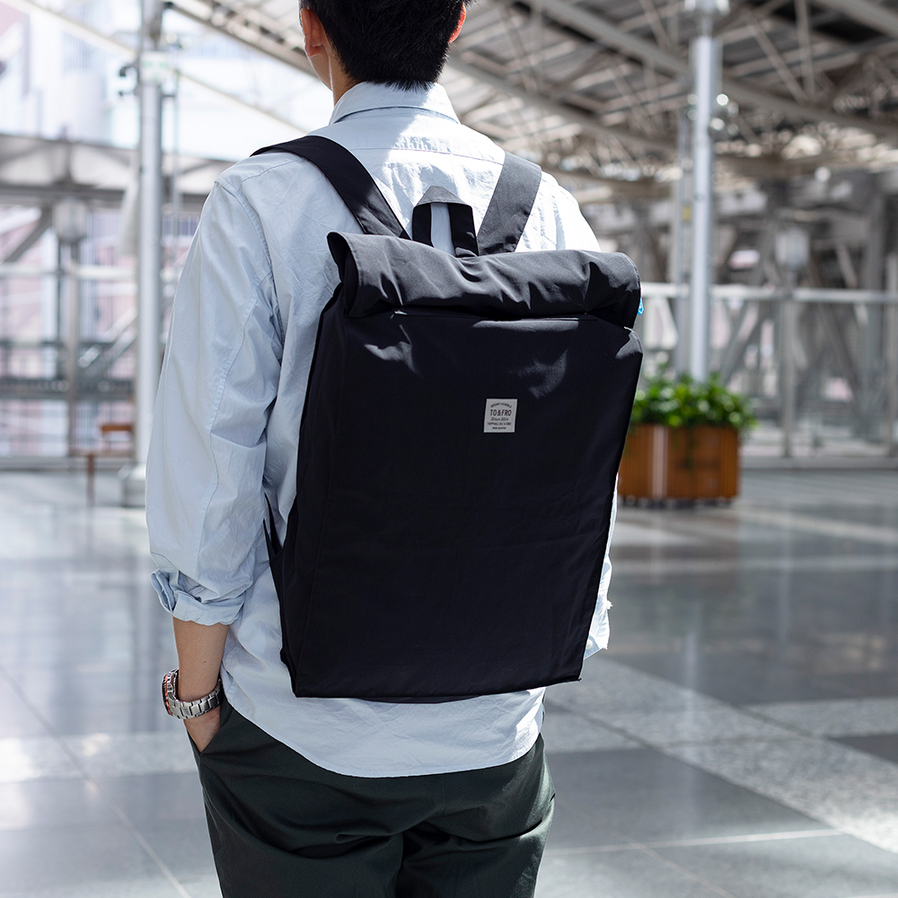BACKPACK -SQUARE-