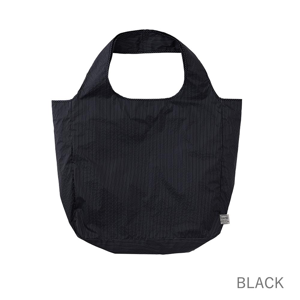 PACKABLE TOTE BAG