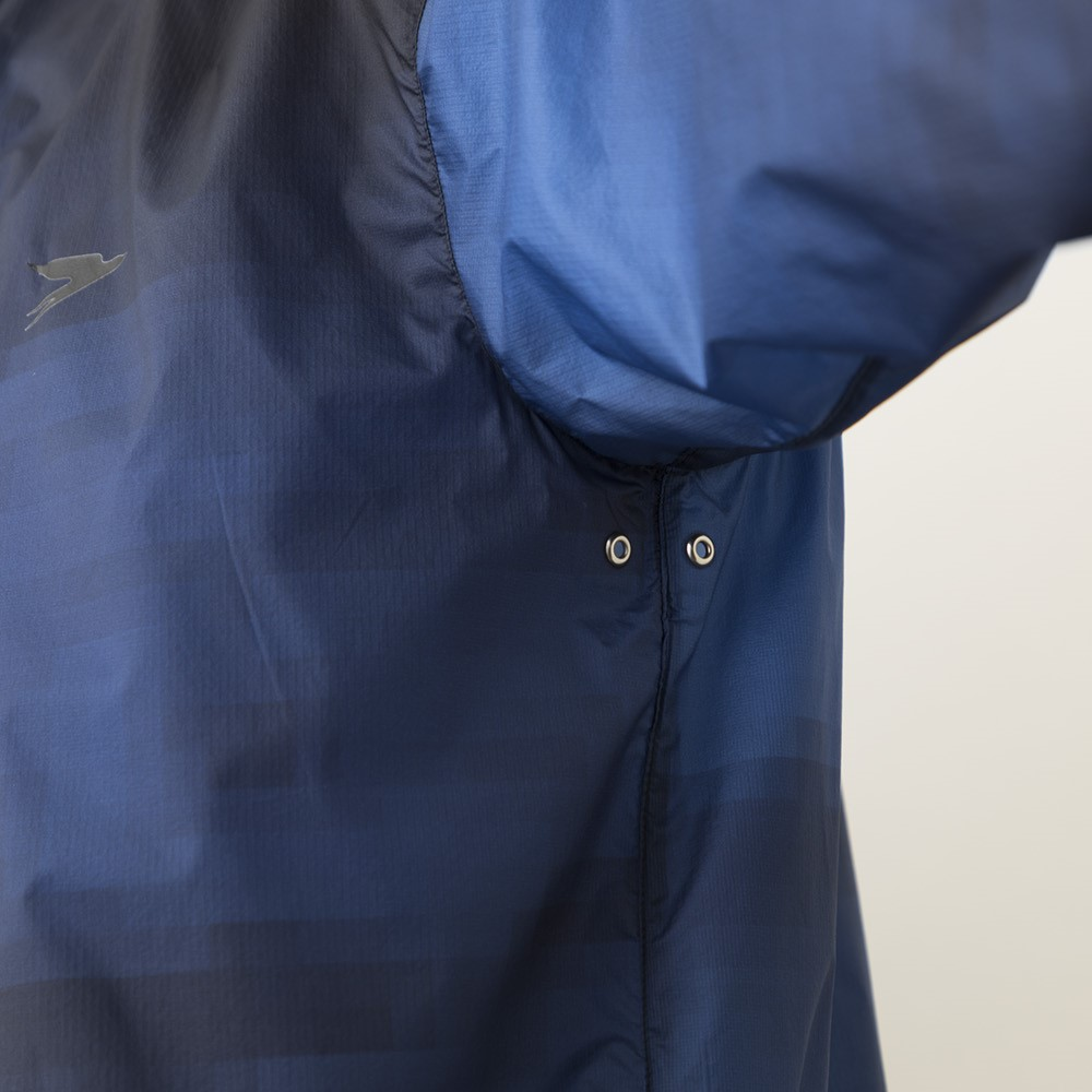 【ANREALAGE×TO&FRO】 PIXEL SKY ANORAK PARKA