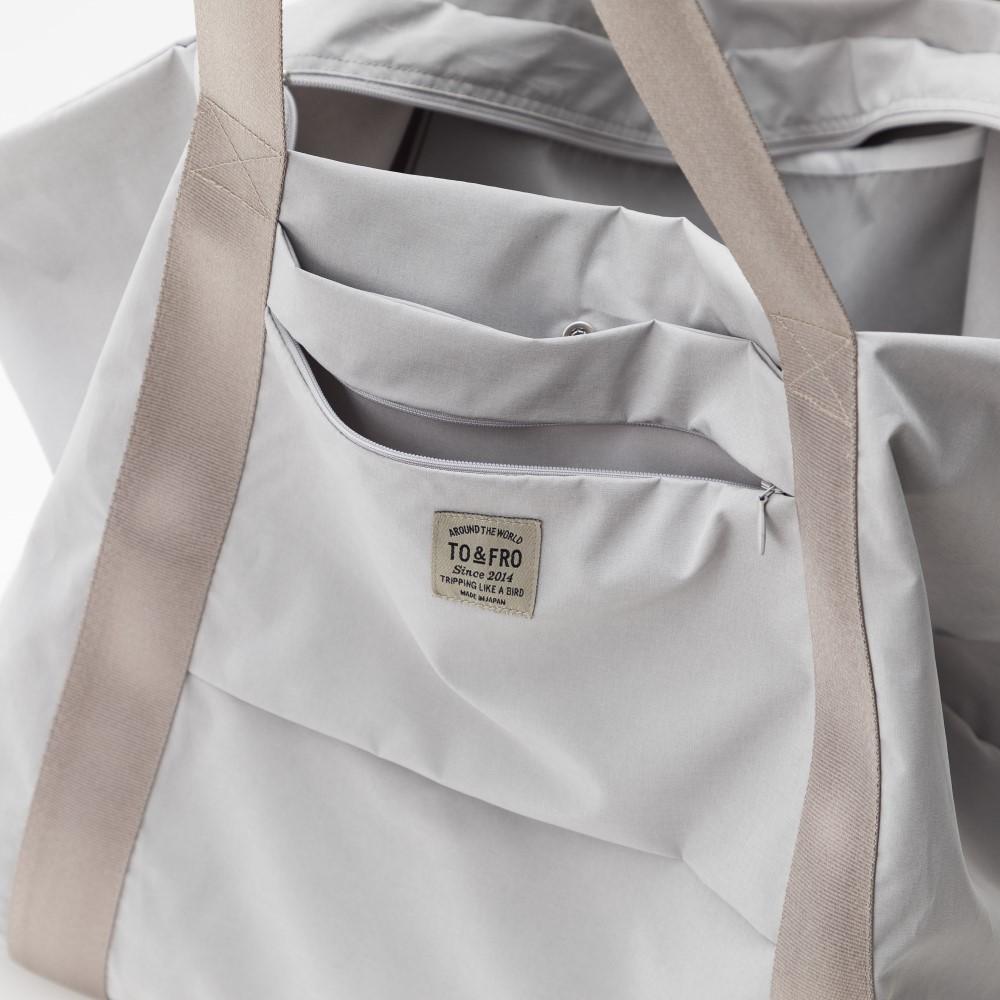 CARRY-ON BAG-PLAIN-