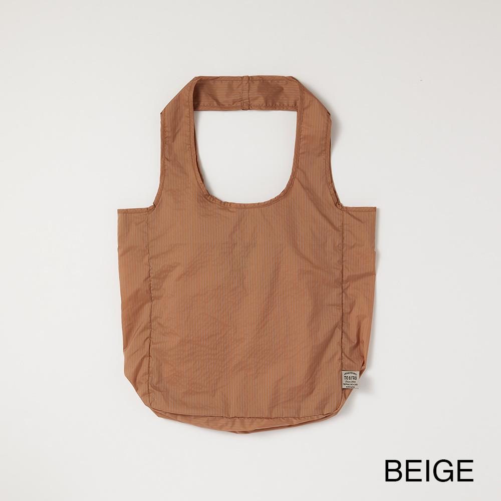 PACKABLE TOTE BAG-MINI- Sサイズ