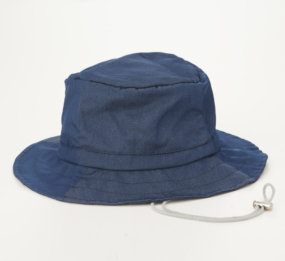 TRAVEL HAT-Wacloth-
