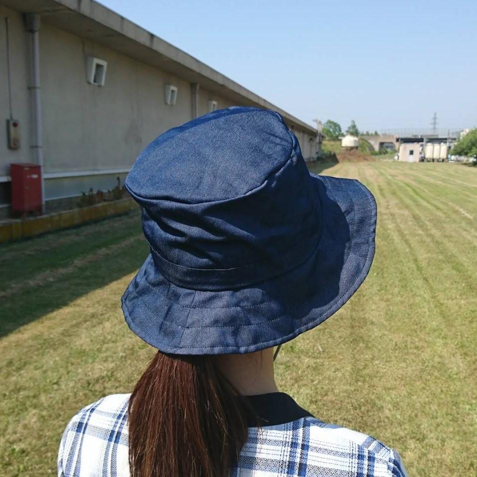 TRAVEL HAT-Wacloth-