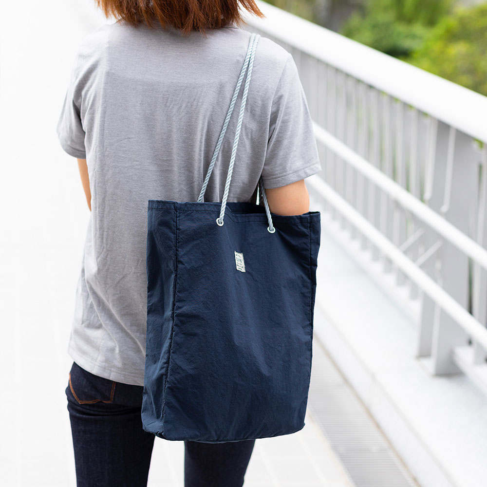 TO&FRO KONBU TOTE BAG 【限定商品】