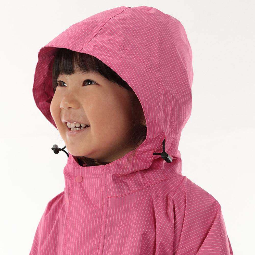 RAIN PONCHO-KIDS-