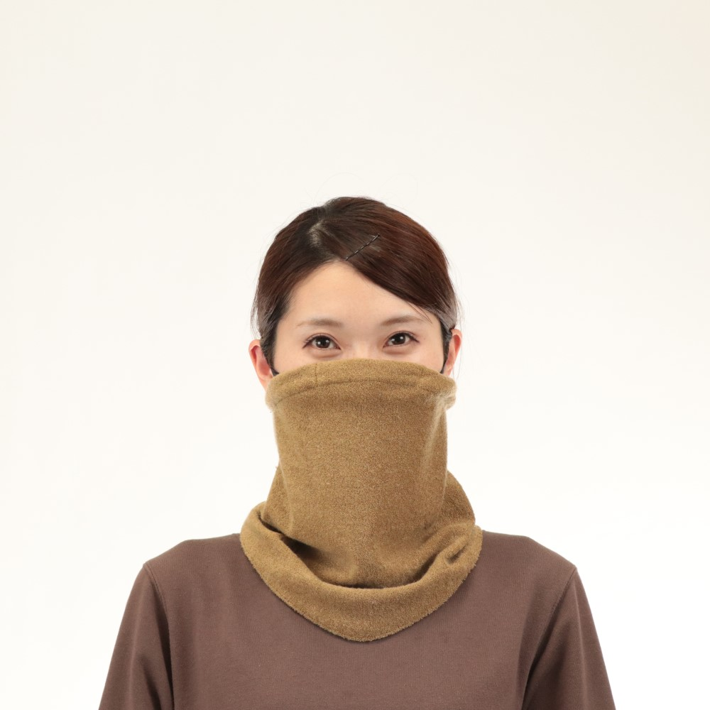 ANTI VIRUS NECK GAITER -WARM-