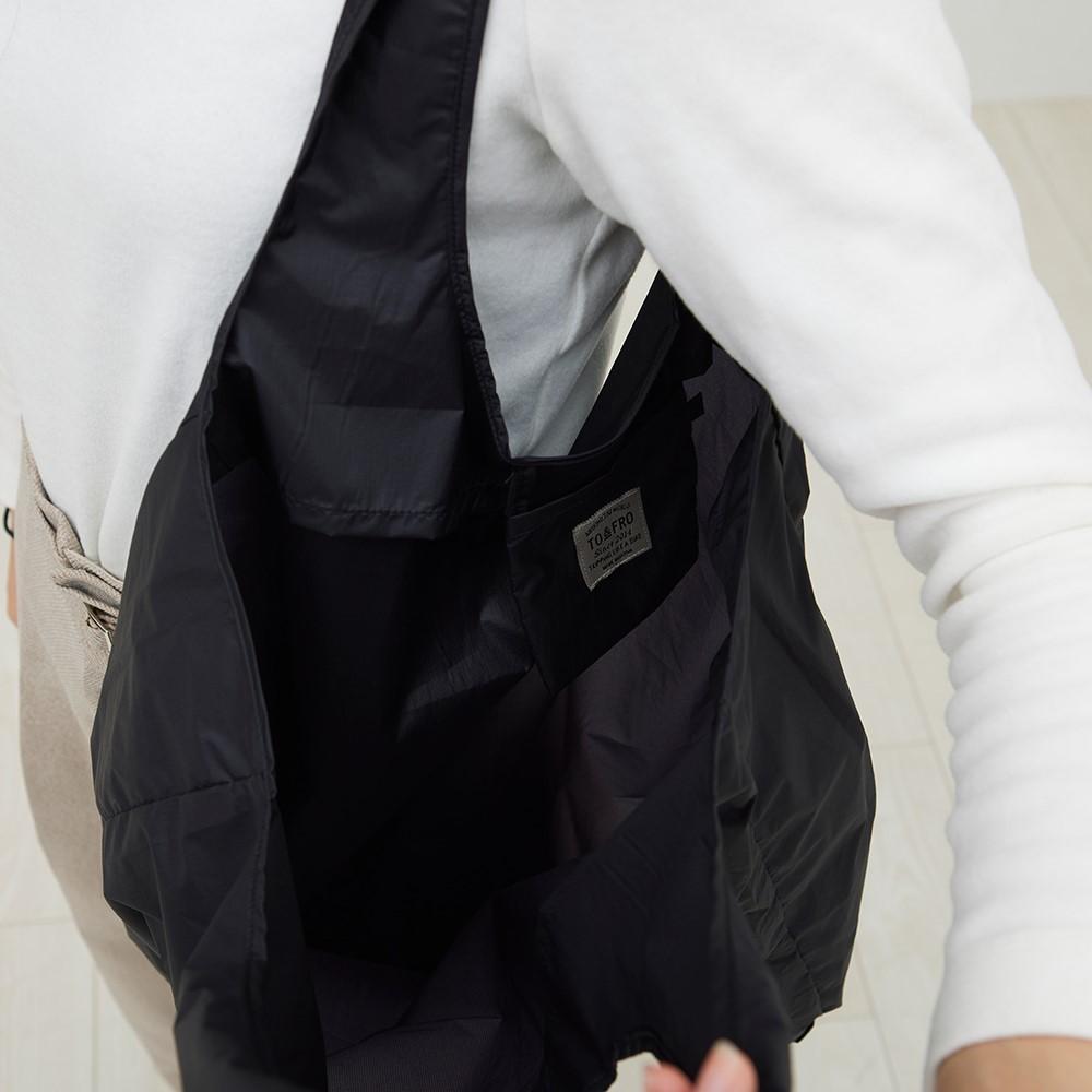 PACKABLE TOTE BAG-AIR- Mサイズ