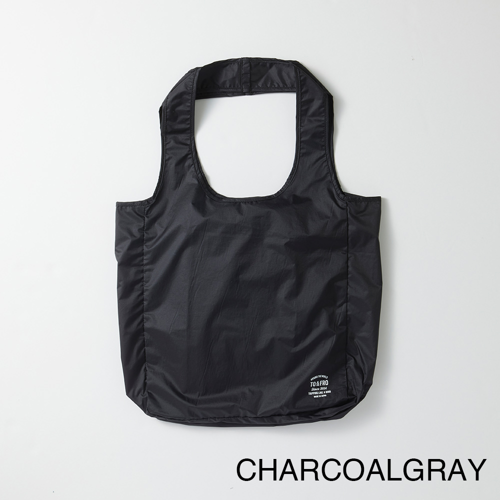 PACKABLE TOTE BAG-AIR- Sサイズ