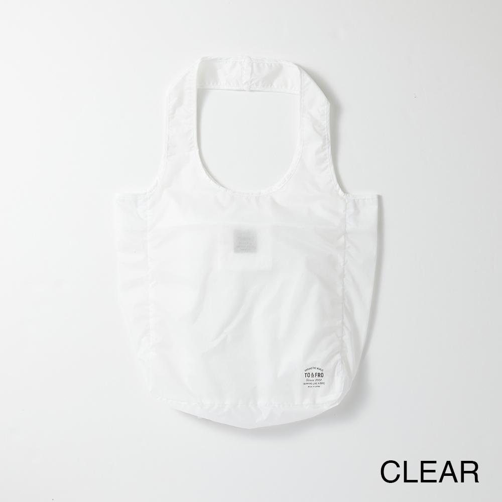 PACKABLE TOTE BAG-AIR- Sサイズ