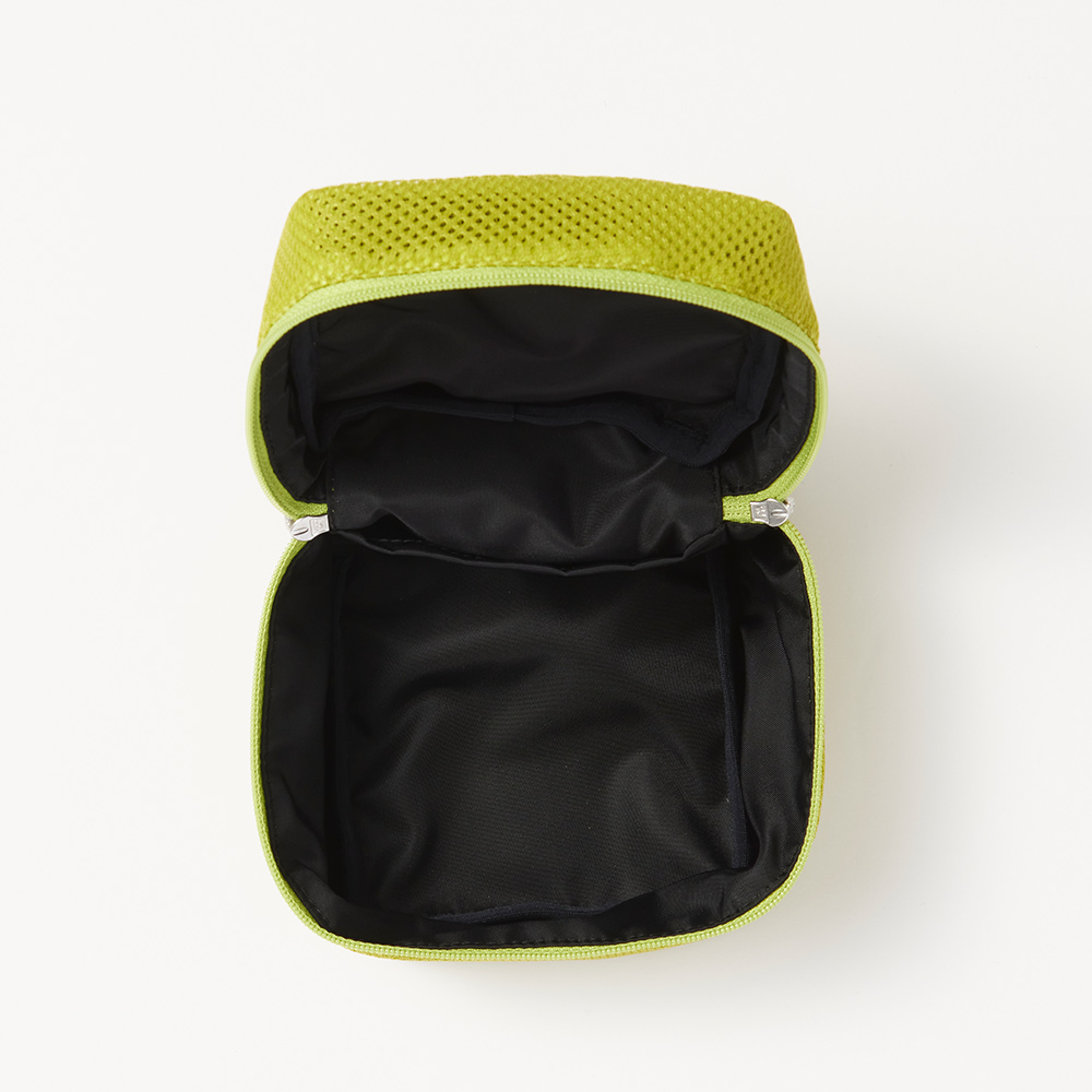 DRIVE POUCH -CUBE-