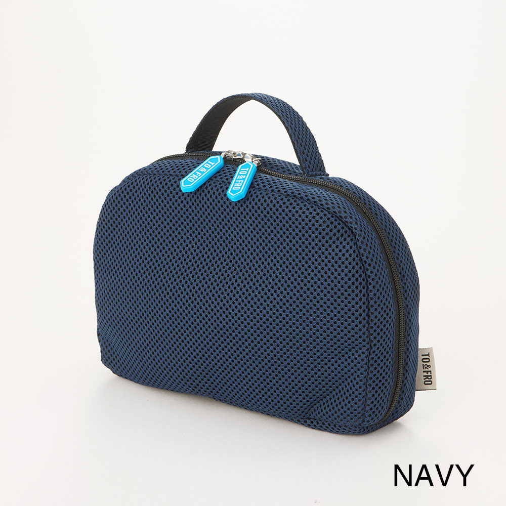 DRIVE POUCH -ROUND-