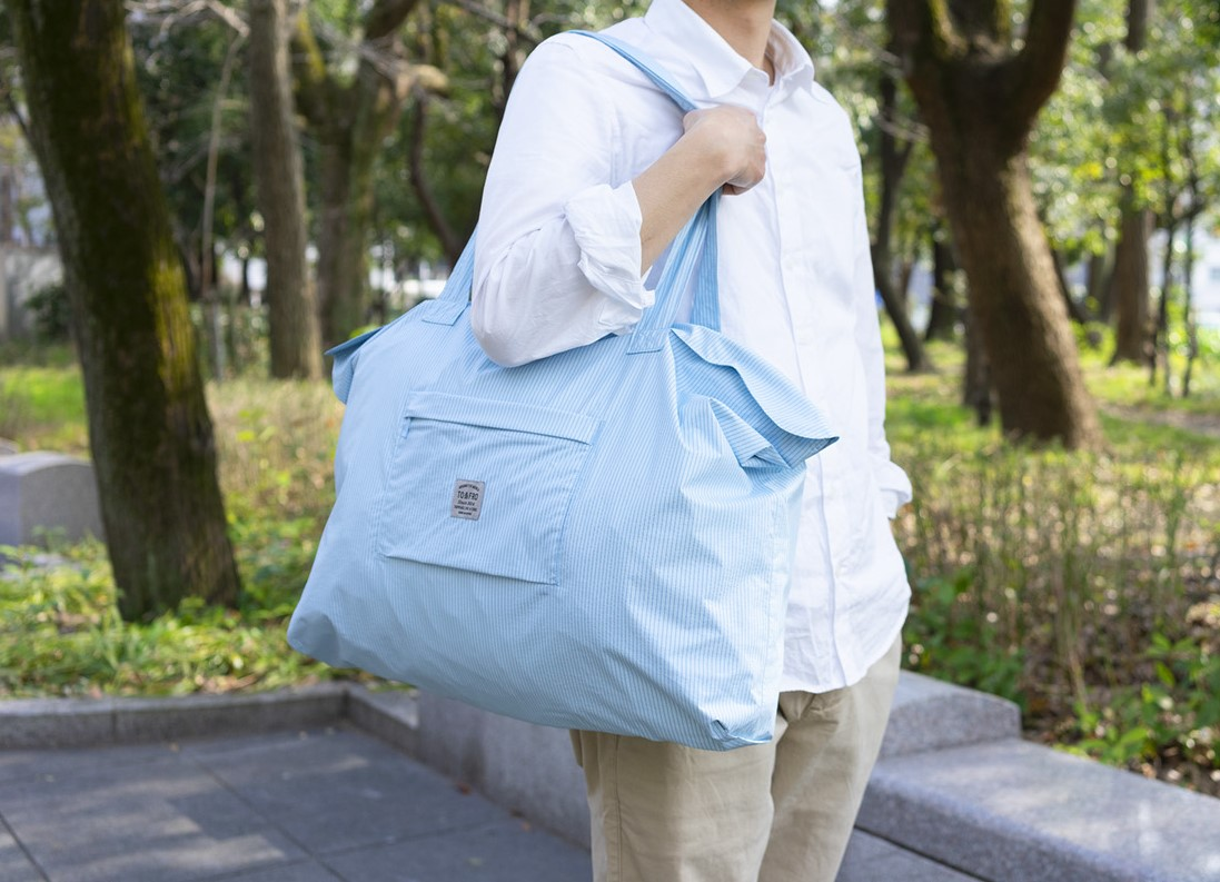 RAIN BAG -LARGE SIZE- 【直営限定商品】