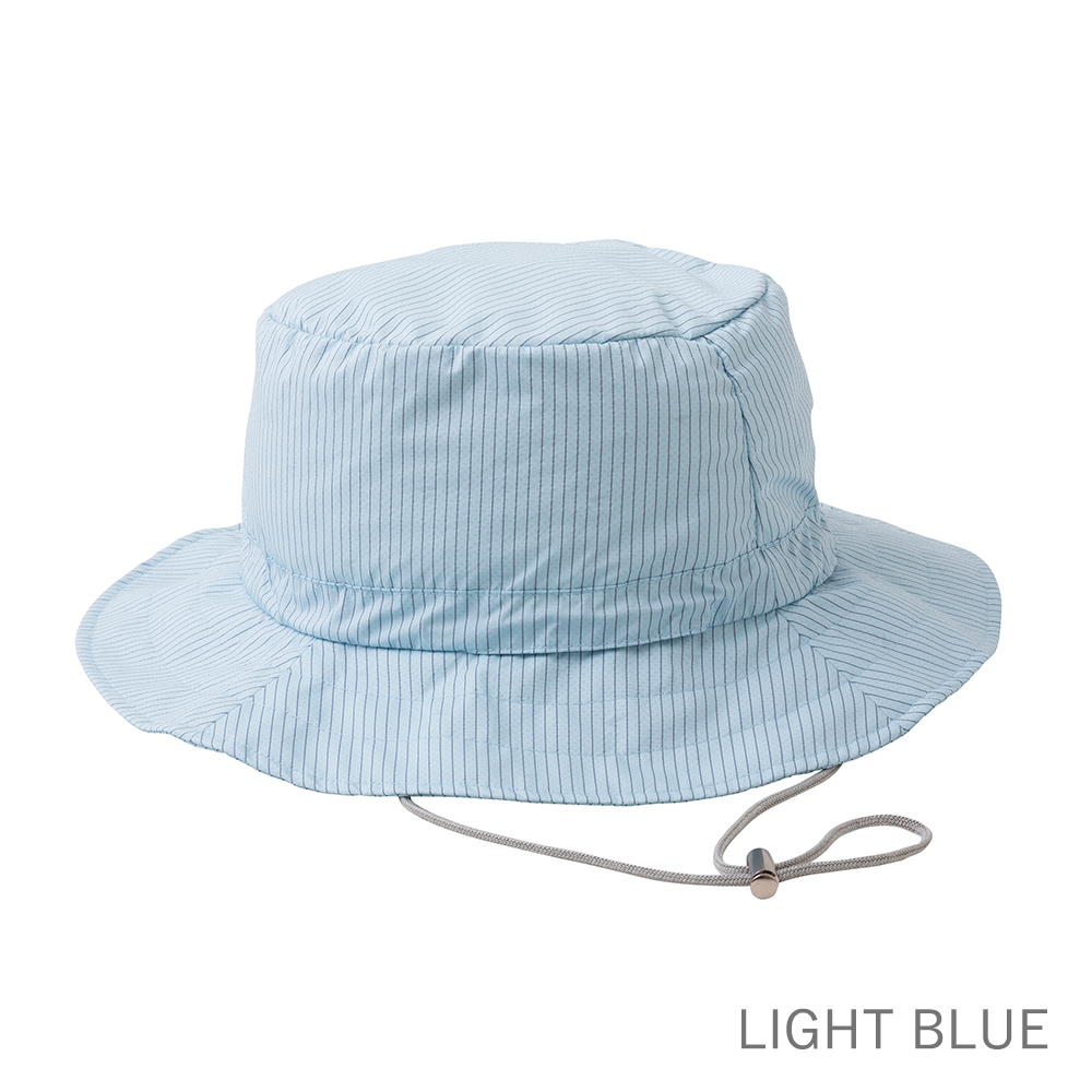 TRAVEL HAT -LIGHTBLUE-