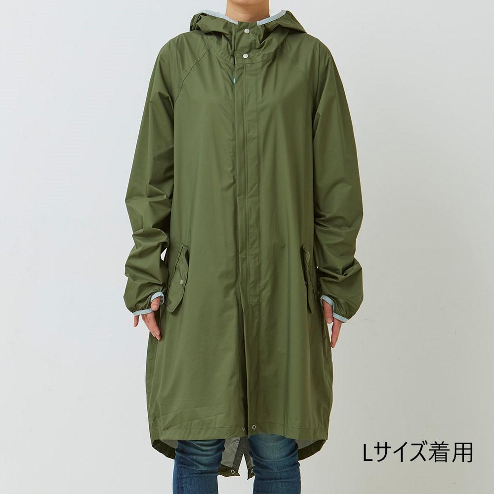 【オンラインショップ限定カラー】RAINCOAT