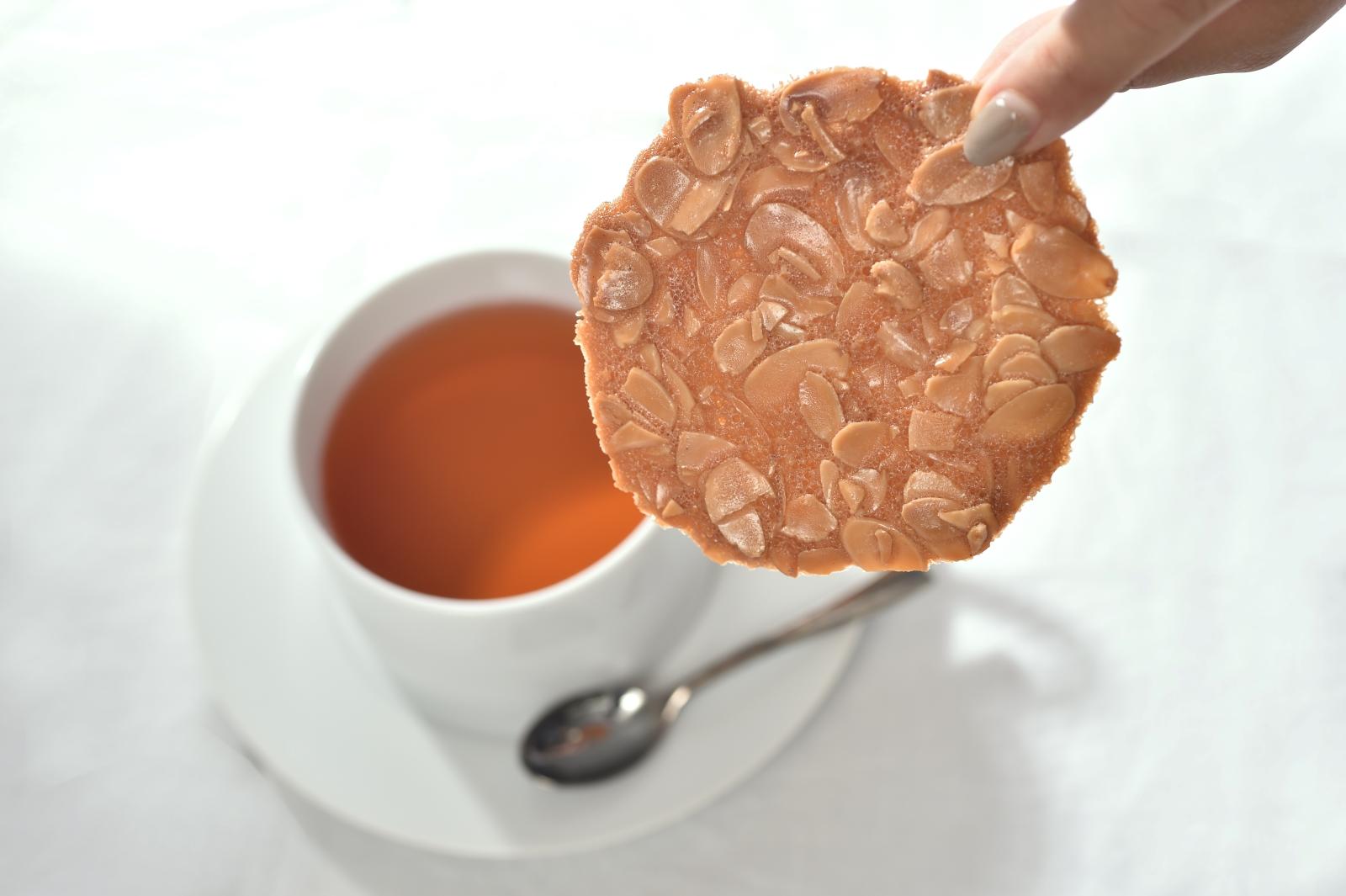 ロンシャン洋菓子店 チュイール