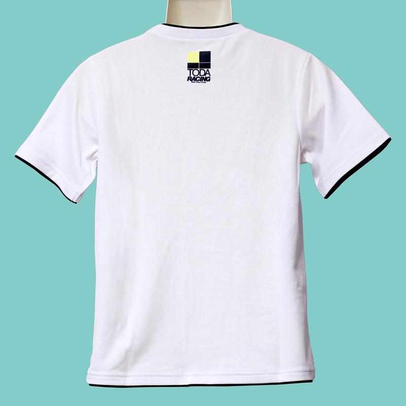 TODA RACING Tシャツ