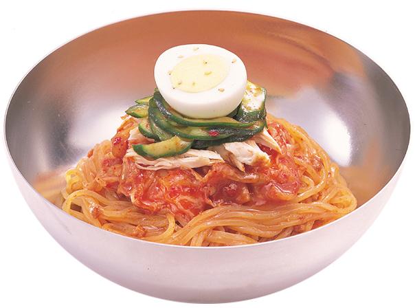 盛岡ビビン麺 2食(特製タレ付)×10入
