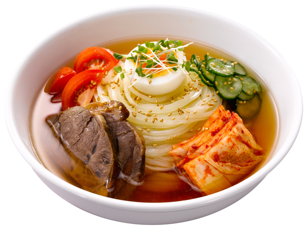 戸田久もりおか冷麺2食×10袋    (スープ付)