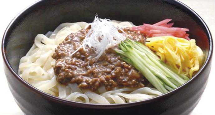 盛岡じゃじゃ麺 2食(味噌タレ付)