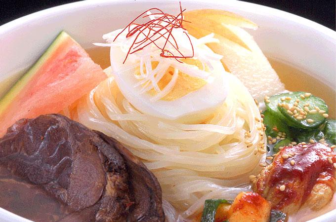 盛岡冷麺R12