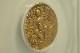 古代インド、グプタ朝、サムドラグプタ王(在位AD350-370年)時代のディナール金貨