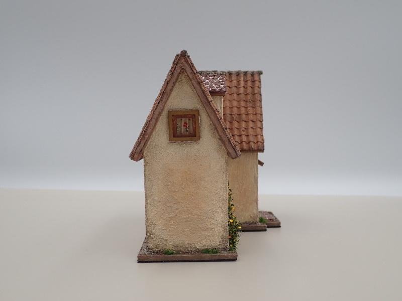 ラテ色の家