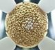 インド、オランダ領インドで1760年から1794年にかけて造られた1パゴダ金貨