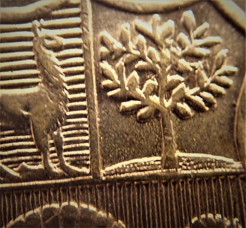 ペルー100ソル1965年