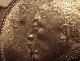 中華民国、袁世凱1ドル銀貨(1920年、民国9年)