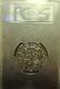 オーストリアのオルミュッツ1713年の1ターレル銀貨、PCGS唯一鑑定品、Dav-1215