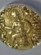 古代インド、グプタ朝クマラグプタ時代(AD409-450年)に発行されたディナール金貨