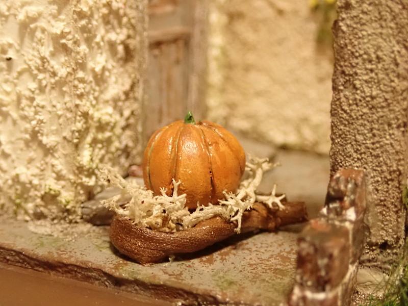 すこし不気味なお屋敷〜Halloween ver.〜