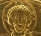 ビザンツ帝国で1028-1034年に造られたソリダス金貨