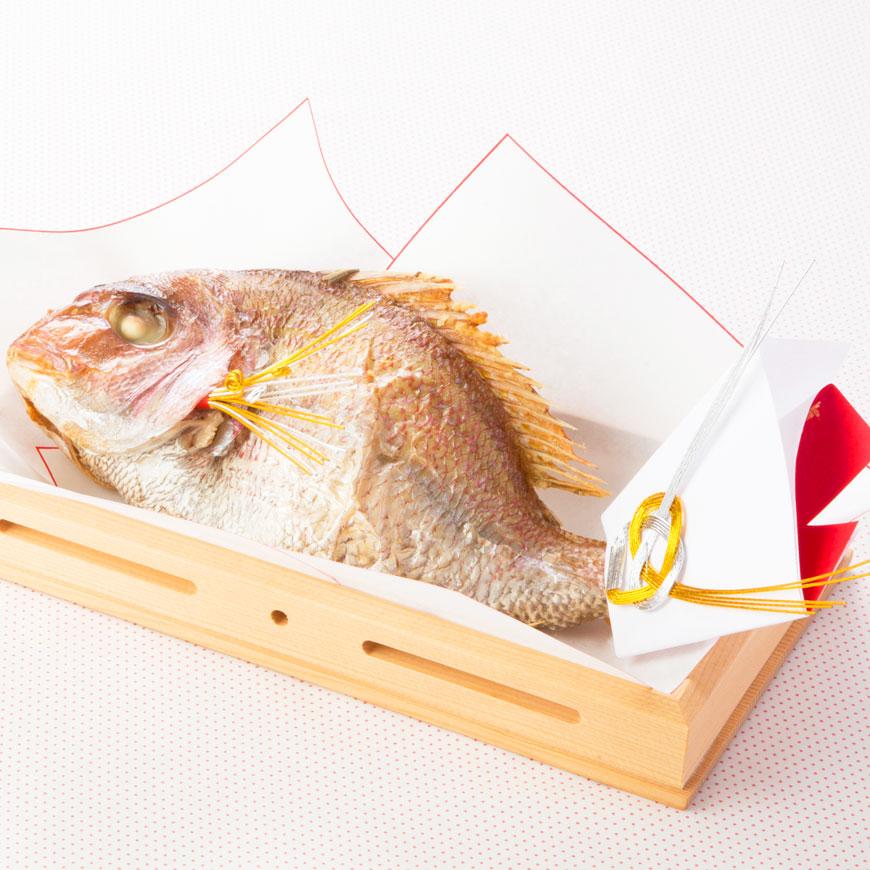 お食い初め 料理セット【ももかブルー│全国通販可能-東京近郊以外-】