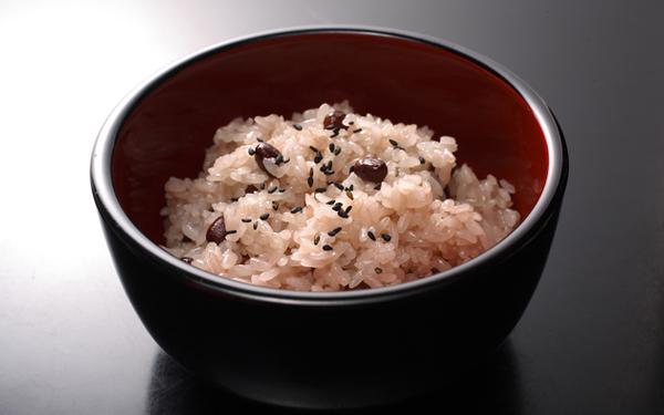 (あったかご馳走弁当)小豆/あずき【お子様のお祝いキャンペーン ご利用後のレビュー限定】