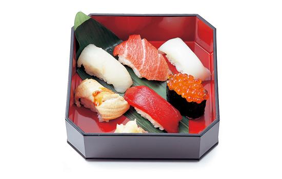 (仕出し懐石弁当)お祝い季膳 珊瑚/さんご