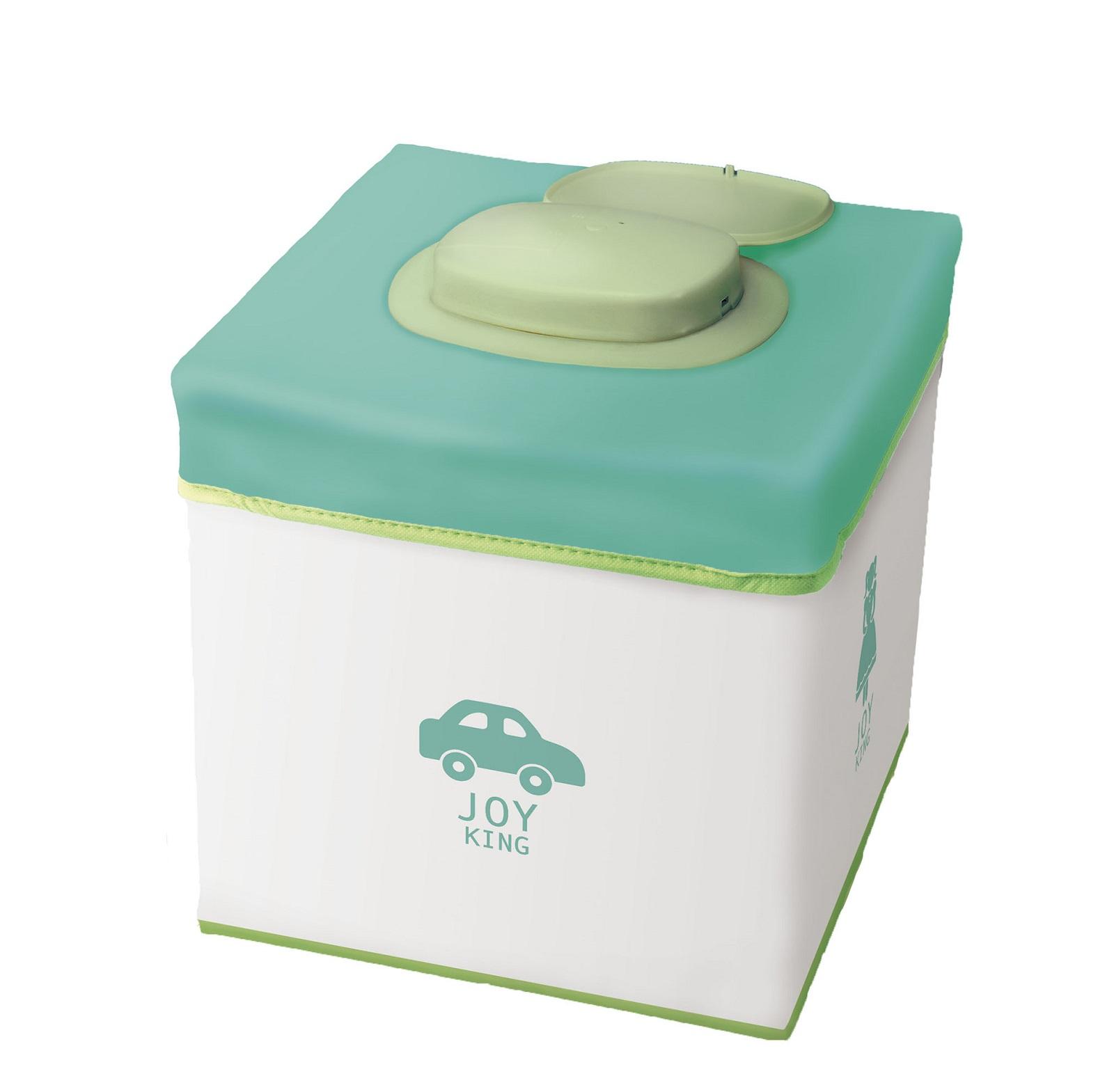 除菌BOX ジョイキング 4個セット