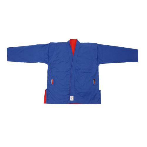 SOB-10 サンボ衣(上衣・帯付)