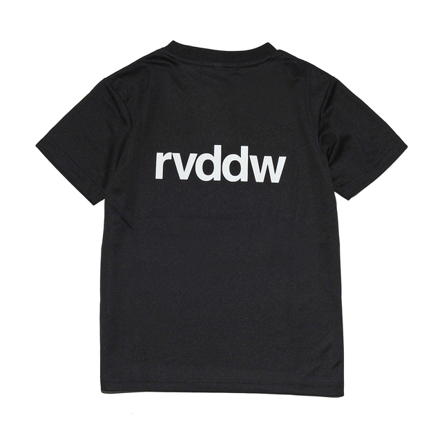 キッズサイズ!rvddw BIG MARK KIDS DRY TEE