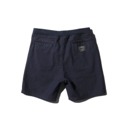 KAIHARA x rvddw DENIM EASY SHORTS